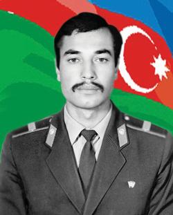 MƏMMƏDOV Əli Hüseyn oğlu