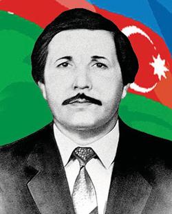 MUSTAFAYEV Alı Mustafa oğlu