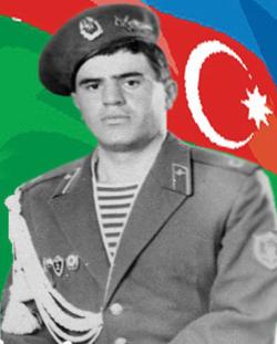 NİFTƏLİYEV Cəmil Səmədxan oğlu