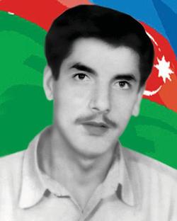 NAĞIYEV Dilqəm Heydər oğlu