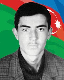 MƏMMƏDOV Elşad Ramiz oğlu