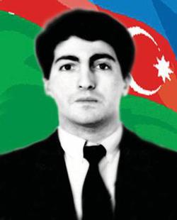 MƏMMƏDOV İbrahim İsmayıl oğlu