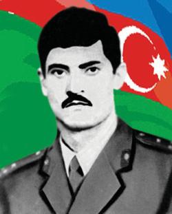 MİRZƏYEV Kərəm Ərşad oğlu