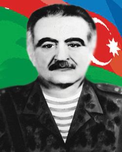 NƏSİBOV Kamil Baladə oğlu