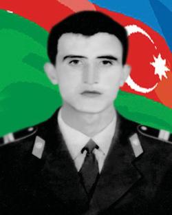 MƏMMƏDOV Kazım Ərşad oğlu