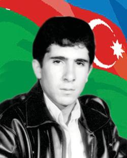 NƏSİBOV Mərifət Əhməd oğlu
