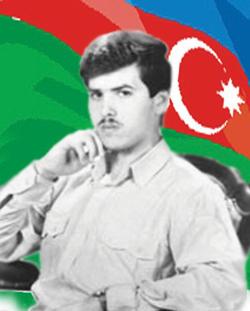 MİRABOV Rəşad Akif oğlu