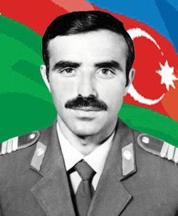 MƏMMƏDOV Nizami Murad oğlu