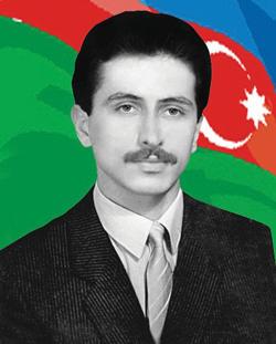 NƏSRƏDDİNOV Rafiq Hüseyn oğlu