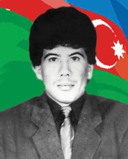 OCAQVERDİYEV Sərxan Surxay oğlu