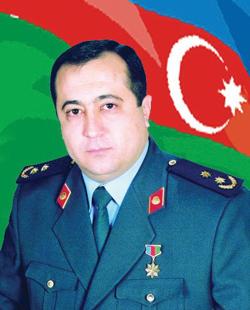 MƏMMƏDOV Sahil Ələmdar oğlu