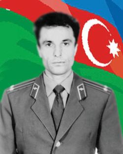 MURTUZƏLİYEV Sergey Murtuzəli oğlu