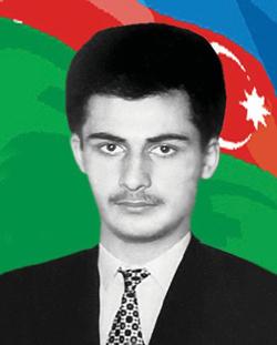 MƏMMƏDOV Seymur Qəhrəman oğlu