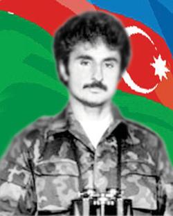 ORUCOV Vəzir Surxay oğlu