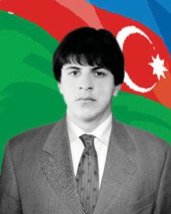 MÜSLÜMOV Valeh Əlizaid oğlu