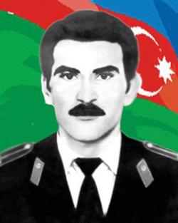 MÜRSƏLOV Vüqar Mirəzbər oğlu