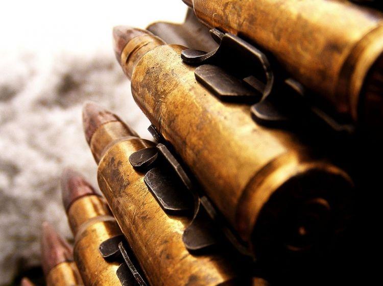 Ermənistan ordusunun bölmələri iriçaplı pulemyotlardan da istifadə etməklə atəşkəs rejimini 50 dəfə pozub