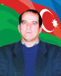 TAGHIYEV Shahin Talib оghlu