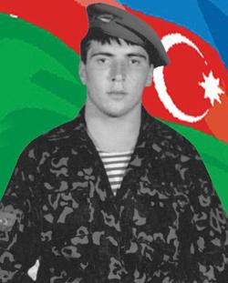 RƏHİMOV Cavanşir İzzət oğlu