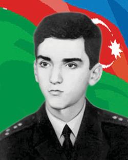 MƏMMƏDOV Eldar Harun oğlu