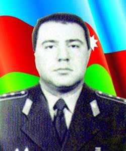 TAĞIZADƏ Eldar Abdulla oğlu
