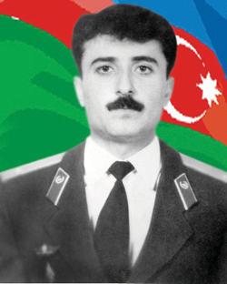 YƏHYAYEV Elşad Məmmədhənifə oğlu