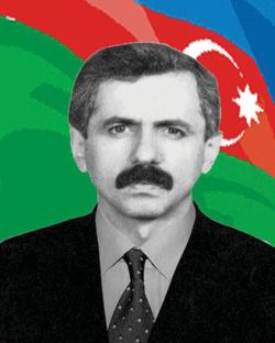 ŞAHBAZOV Fəxrəddin İbrahim oğlu