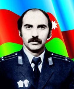 RƏFİYEV Faiq Qəzənfər oğlu