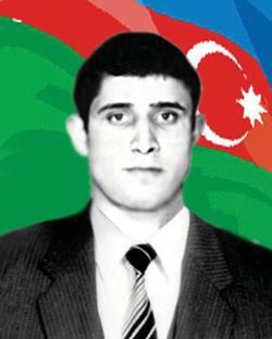 RÜSTƏMOV Hidayət Eldar oğlu