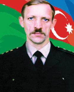 SLESARYOV Mixail Aleksandroviç
