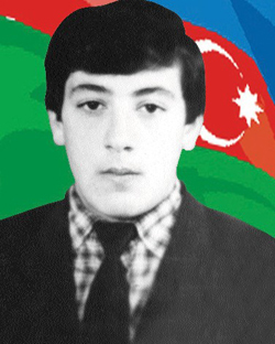YUSİFOV Naiq Nəsir oğlu