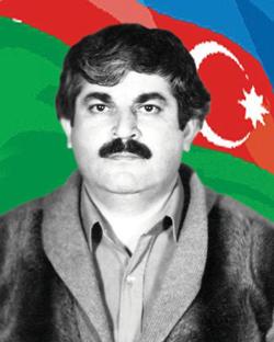 TƏHMƏZOV Paşa Qurban oğlu