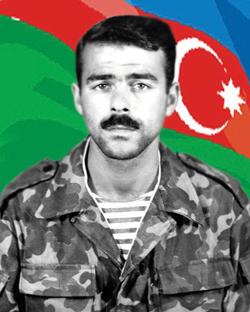 YUSİFOV Roman Yasəf oğlu