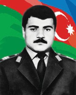 TEYMUROV Rizvan Rəhman oğlu