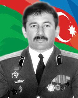 SƏDİYEV Vəzir İsa oğlu