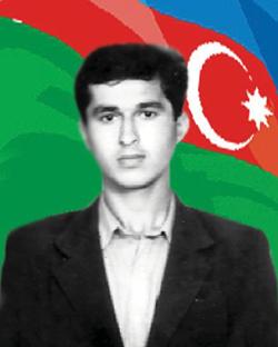 ŞAHBAZOV Yavər Əlibala oğlu