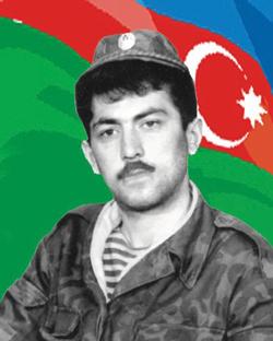 SARIYEV Zaur Rəşid oğlu