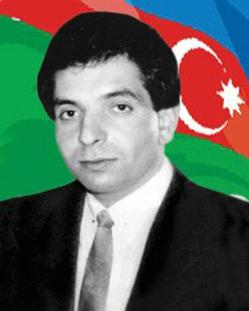 SƏFƏROV Sərdar Mədət oğlu