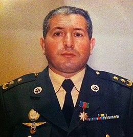 HƏMİDOV Şükür Nəriman oğlu