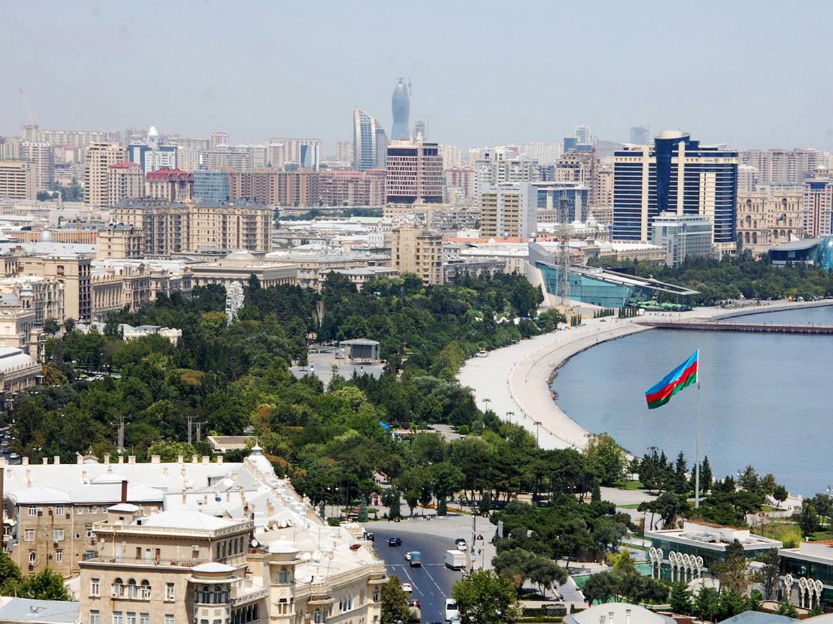 Bakı Beynəlxalq Humanitar Forumunun keçirilməsi bir daha göstərir ki, Azərbaycan humanitar məsələlərin müzakirə meydanına çevrilib