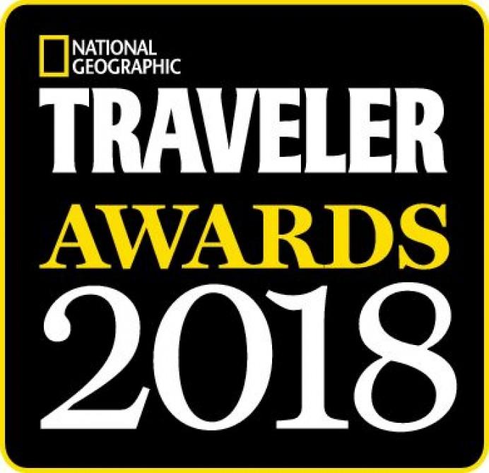 В двух номинациях премии National Geographic Traveler Awards -2018 Азербайджан вошел в первую тройку победителей