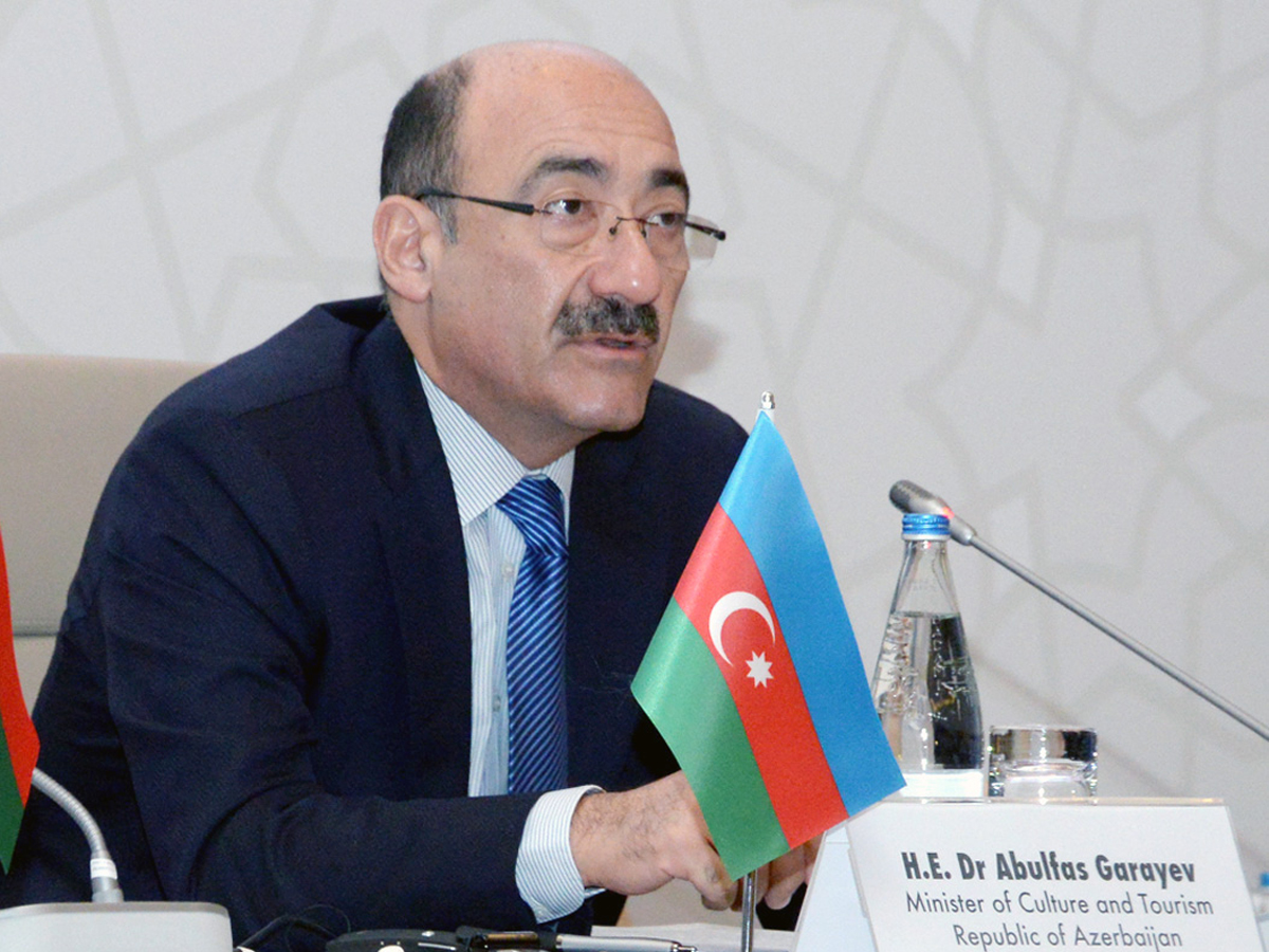 Azerbaijani presidential decree allows analyzing Nasimi's work – minister