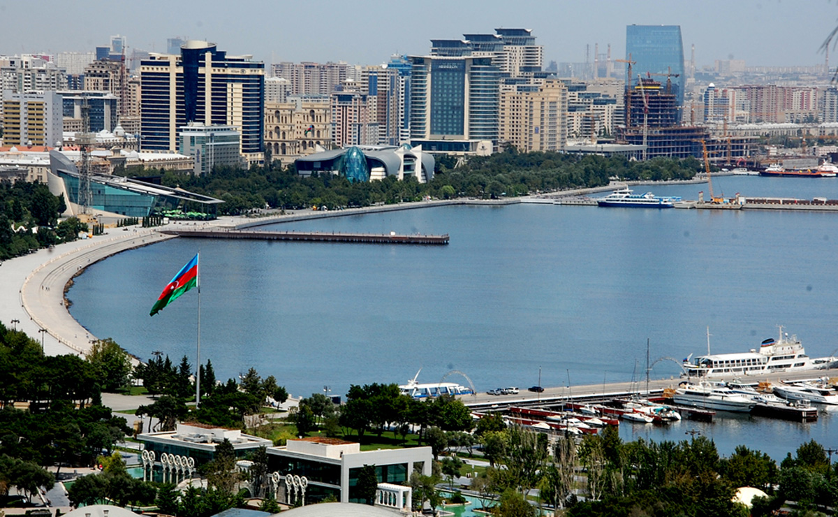 Baku to host first meeting of high-level working group on Caspian Sea issues