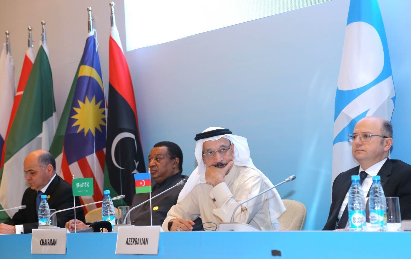 OPEC calls Azerbaijan 'key stakeholder' with which it helt unique relations