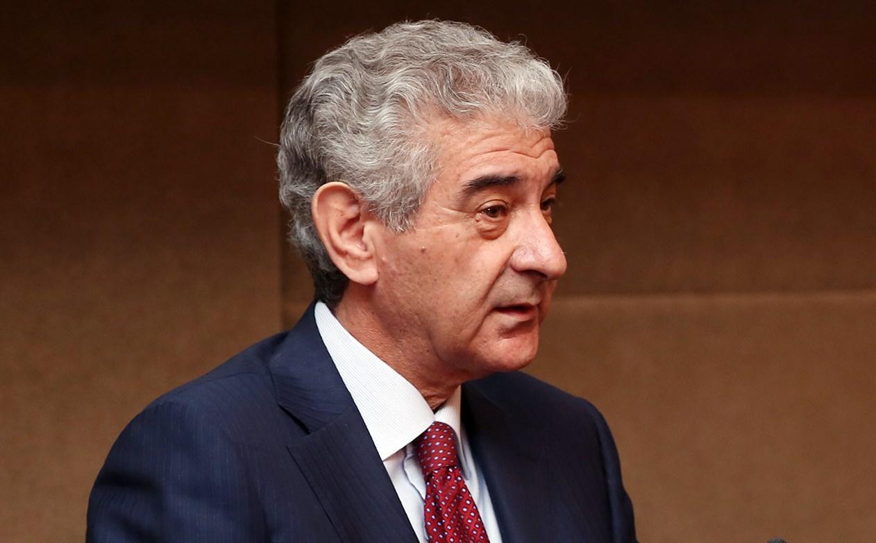 Deputy PM appeals to int'l organizations over Nagorno-Karabakh