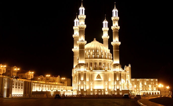 Month of Ramadan starts today