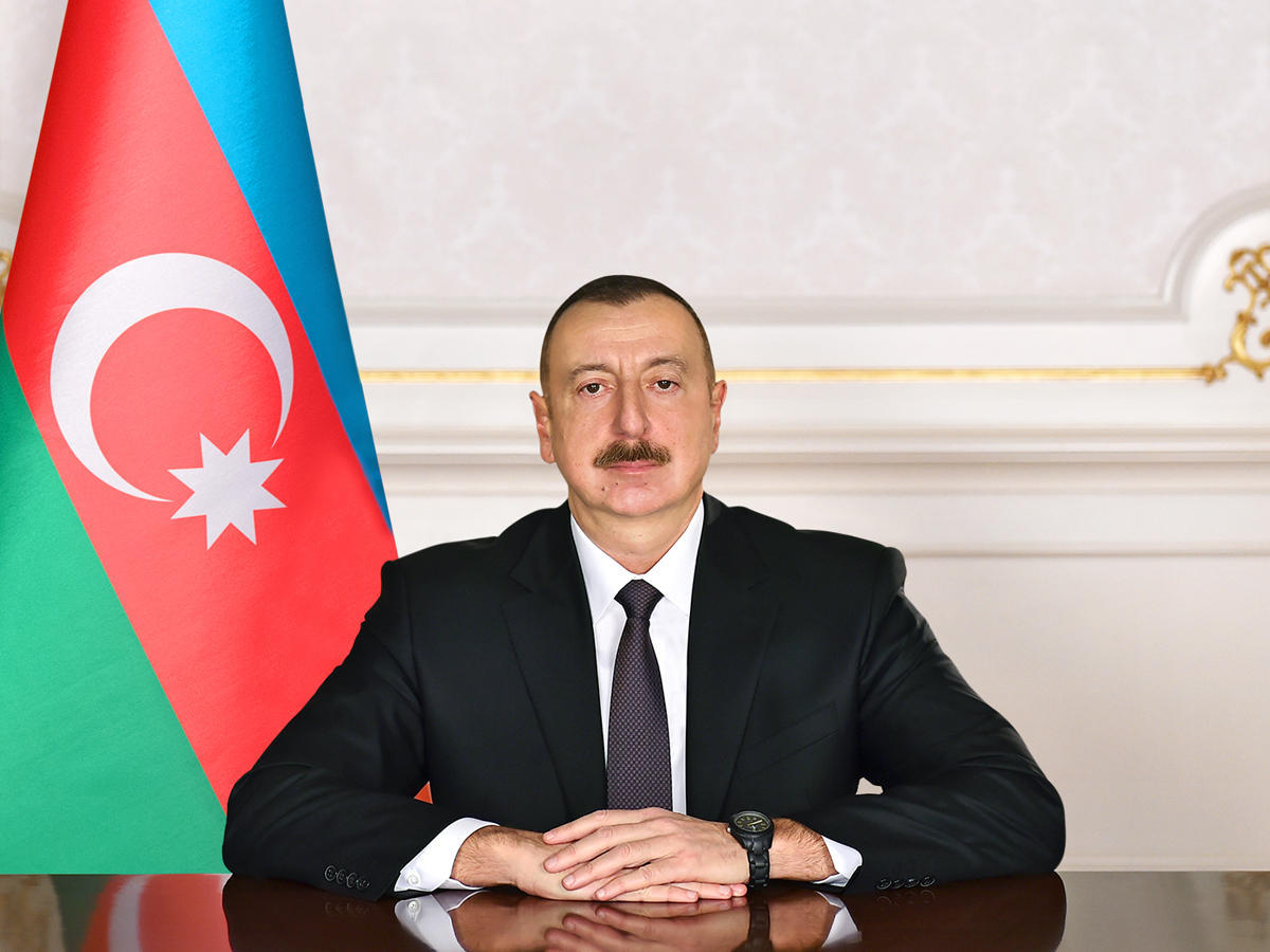 Message of congratulation to the people of Azerbaijan on the occasion of Eid al-Adha