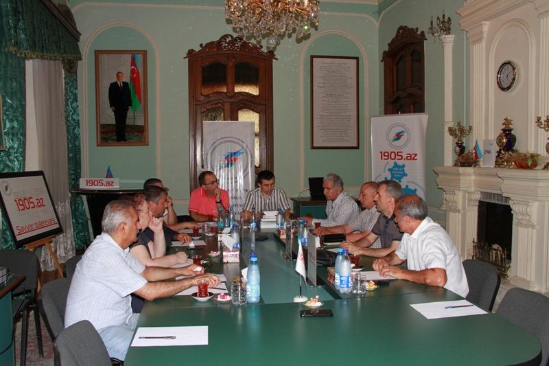 Ermənistanın işğalçı siyasətini ifşa etməliyik