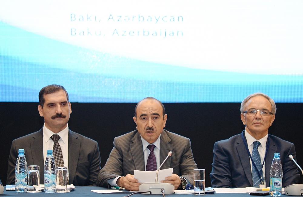Baku hosts annual meeting of World Association of Press Councils