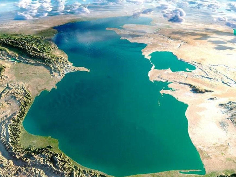 "Russian State Duma ratifies ""Convention on the legal status of Caspian Sea"""